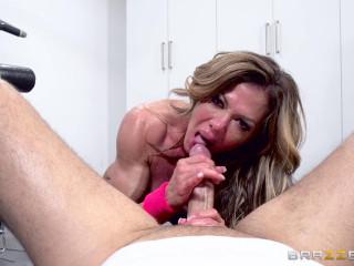 Nina Dolci - Ninas Exercise (2017)