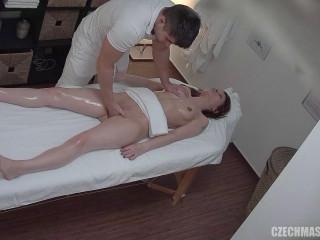 Czech Massage - Vol. 312