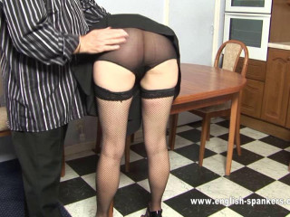 English-spankers - (spr-314) - It's not every day that we are asked