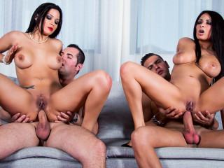 Cuckold Scenes With Hot Pretty Girls