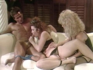 Kinky Couples (1990) - Sabrina Dawn, Susie Vegas, Brittany