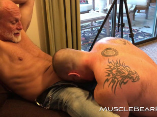 Old  and His Tricks - Liam Angell, Maxx Stark, Will Angell
