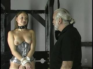 Slave Training part 32