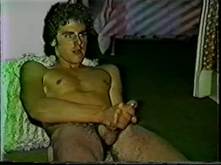 Old Reliable Vol. 32 Hairy Guys (1987) - Butch, Keith, Mark