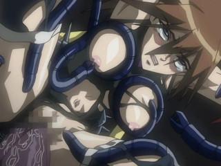 Mahou Shoujo Ai San Ep.02