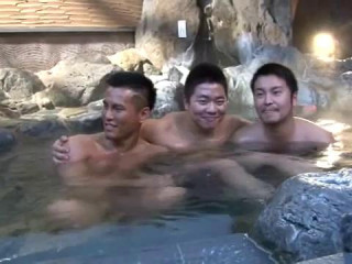 Intercourse Training Camp Of The Man-cream Monkey Boys - Hardcore, HD, Japanese