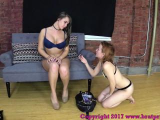 Natalya & Lizzy