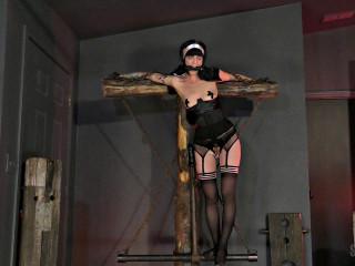 Pole For Penance - Abigail Dupree