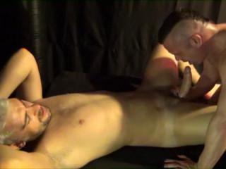 Amazing sex club