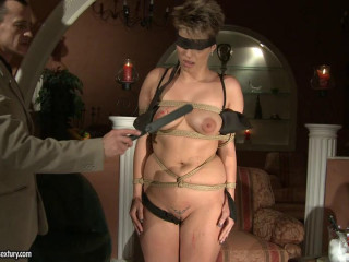 Cat woman - Extreme, Bondage, Caning