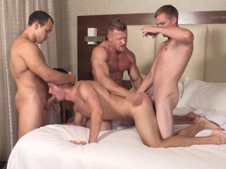 Bromo - He Likes It Rough And Raw Volume 2