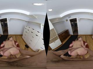 Wank-In Closet - Adira Allure