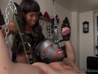 the sperm slave