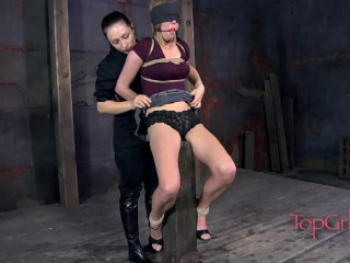 Girl On Girl-Boy Bdsm And Submission part 18