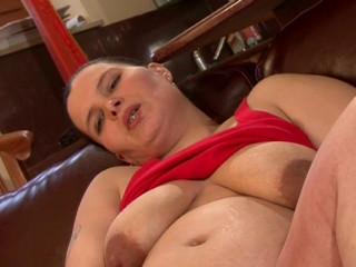 Pregnant BBW casting