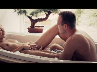 Hot Bath For Two