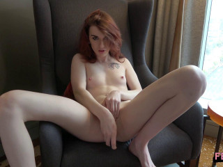 Introducing Aimee Fawx