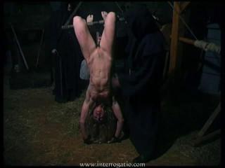 Interrogatio torment of Eve