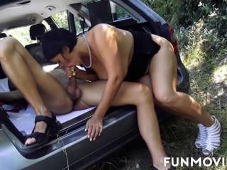 ÖSI Sex Taxi Fahren Oder Ficken (2019)