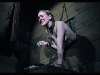 Humiliating Bondage And Metal Restraint part 60
