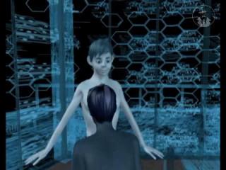 Charles DICKHEADS- Virtual sex