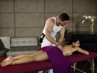 Gina Valentina - Private Massage