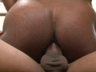 Black Monster Cock For Amazing Holes