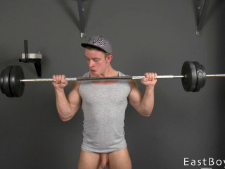 EastBoys - Boris Lang Casting Parts 1