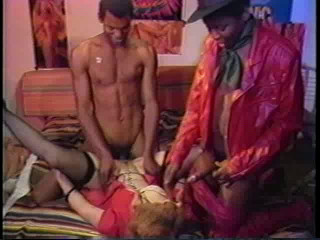 Afro erotica Vol.17