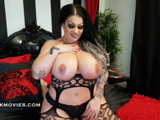 Afternoon Rendevous with huge boobs