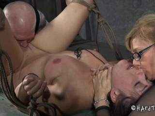Hardtied - Feb 15, 2012 - Occupied