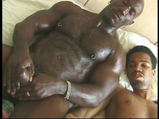 Big Black Dicks For Bad Asses