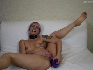 Hello Linnaea - Dirty Anal Whore HD