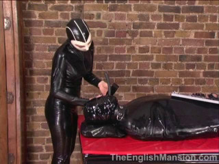 The English Mansion - TeasedandMachineMilked Complete - Domination HD