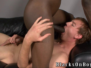 Blacks On Boys - Kyle Powers (720p)