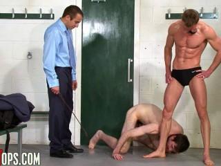 Brutal Tops - Swim Coach Tormentor