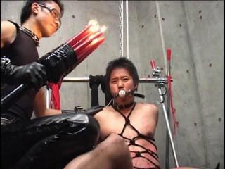 Basara Chapter 1 - Genesis - Chinese Faggot Sex, Fetish, Extraordinary