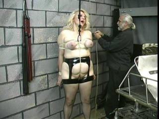 Watch Master  and his special guests torture