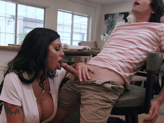 Melissa Lynn - Smooth MILF Snatch HD 720p