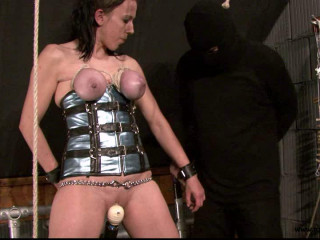 Toaxxx - Gimp Eva - Summoned by a fresh Tormentor