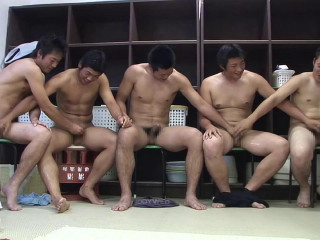 Sneak In!! Spewing Dormitory - part 1 of 2