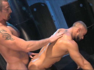 Raging Stallion – Alpha: Centurion Muscle Vol.2 (2006)
