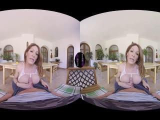 Intimate Breakfast - TS Dom Ully & Vanessa Jhons - Full HD 1080p