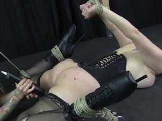 Stimulated to Orgasm