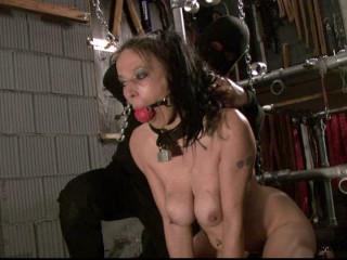 Toaxxx - Slave Eva in the Basement Again part 2
