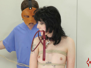 Charlotte Sartre - Treat my ass horribly part 2
