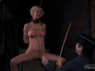 RealTimeBondage - 2011-02-05 - Merry Clitmas, Part 3 -  Cherry Torn