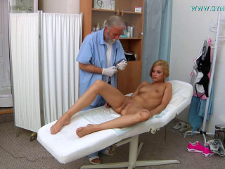 RIA Gynecology Check-up