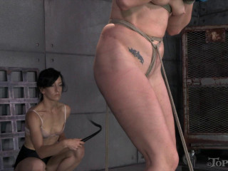 TG - September 12, 2014 - Back Into the Fold - Cici Rhodes and Elise Graves - HD