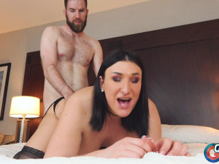 King Epicleus fucks Alexa Staci's hole (1080p)